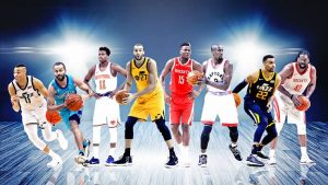 NBA Live score
