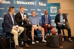 SiriusXM-NBA Radio