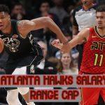 Atlanta Hawks Salary Cap