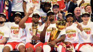 NBA Winning Prize Money