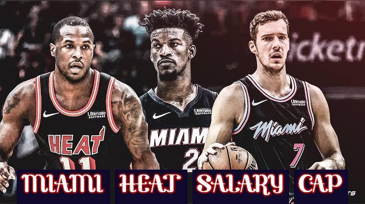 Miami Heat Salary