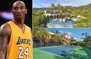 NBA Player Houses