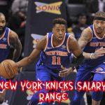 New York Knicks Salary Cap