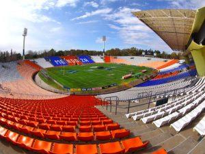 Estadio Mundialista Malvinas