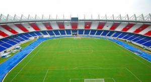 Estadio Metropolitano Roberto Melendez. Copa America 2020
