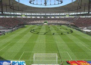 La Plata Copa america 2020