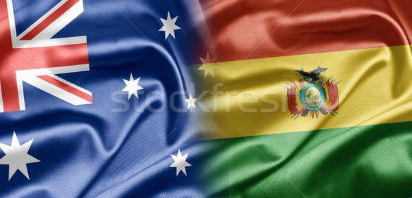 Australia vs Bolivia