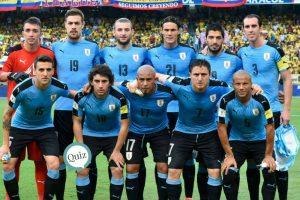 Australia vs Uruguay Copa 2020