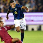 Ecuador vs Qatar Copa America