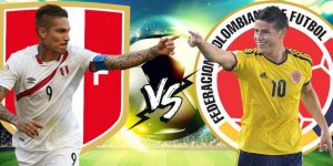colombia vs peru-Copa-america