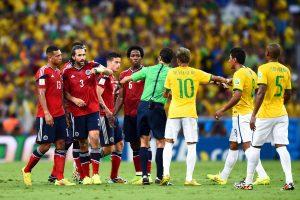 Brazil vs Colombia-Copa-America